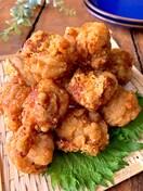 【保存版】冷めてもカリッとジューシー至福の鶏唐揚げ醤油味