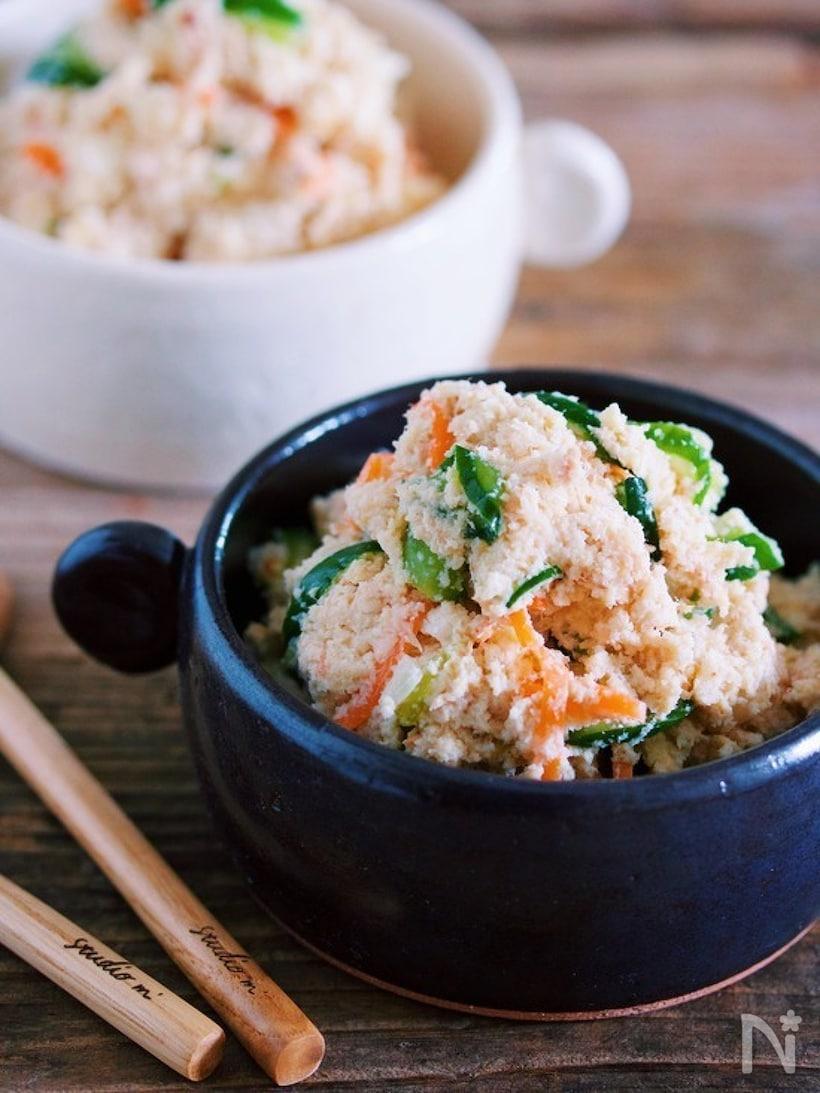 たっぷり野菜のおかず21選!レンジで作れる簡単レシピも