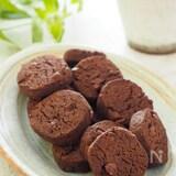 【糖質オフ、バター、小麦粉不使用】チョコチップクッキー