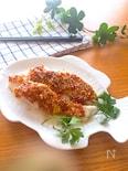 炊きたてご飯にめっちゃ合う♡トースターで白身魚のねぎ味噌焼き