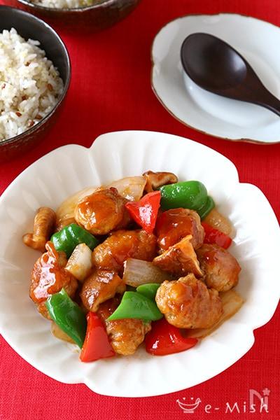 人気 レシピ 酢豚