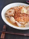 【豚薄切り肉でつくる】肉豆腐