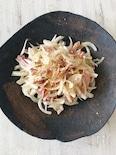 ⭐️新玉ねぎと焼き豚のサラダ