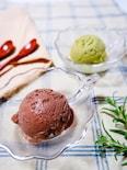 ココアアイス【乳製品・卵不使用】