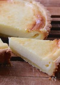 『チーズタルト』