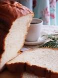 HBに材料を入れるだけ♡ふんわり美味しい豆乳はちみつ食パン