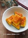 冬至に。砂糖不要で甘い!塩かぼちゃのレンジ蒸し