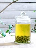 実山椒から作る魔性のオイル