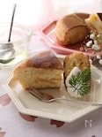 【STAUB】で作る栗のパンケーキ
