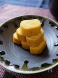 優しい味わい☆定番の関西風玉子焼き!【白だし】