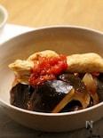 干し椎茸のトマト煮