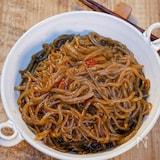 【サク飯】糸こんのすき炒め煮