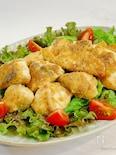 <簡単>ごはんがススム‼︎鶏むね肉のマヨポン焼き