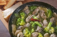 簡単レシピでお店の味!牡蠣のアヒージョ
