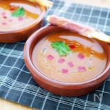 ガスパチョ(アンダルシアの冷たいスープ)