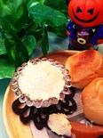 マーガリンで安上がり♪アレンジ自在のバタークリーム♡もどきw