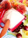 材料3つで簡単美味しい♪なめらかマロンクリーム♡と栗の蒸し方