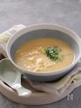 ゆばの中華風コーンスープ