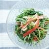 【おかひじき】のおすすめの食べ方15選|シャキシャキ食感がたまらない!