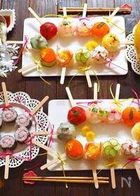 『ロリポップ🍭寿司🍣』