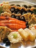 魯山人が好きな海老の醤油煮