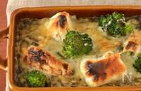 お餅に大根、サバ缶でグラタン!?冬の定番メニュー「グラタン」の変わり種レシピ