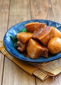 『柔らかーい*豚の角煮*』