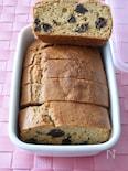プルーンのHMパウンドケーキ(砂糖不使用) 作り置きレシピ