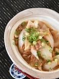 新玉ねぎとツナのうま煮【作り置き】