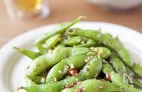 夏に食べたい定番おつまみ!栄養たっぷりの「枝豆」をもっと楽しむレシピ15選