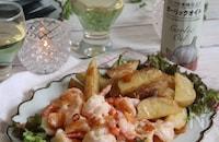 どんなお料理も簡単にレストランの味に!シェフも愛用するガーリックオイル