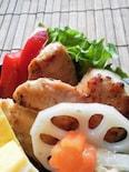 豚もも肉の〜醤油麹マヨワインソテー(作りおき)