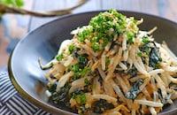 4児のママ!松山絵美の「がんばらなくても美味しいご飯」vol.4|我が家で人気の【もやし】レシピ