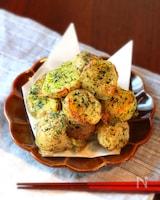 【新じゃがのり塩バター】かちわりポテト!