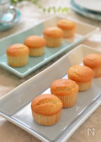 『ふんわり軽い♡米粉とアーモンドパウダーのフリアン風ケーキ♪』