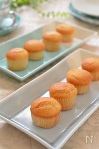 ふんわり軽い♡米粉とアーモンドパウダーのフリアン風ケーキ♪