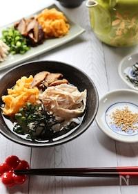 『絶品♡鹿児島県の郷土料理*鶏飯(けいはん)』