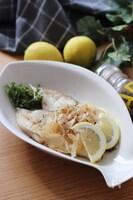さっぱり爽やか!簡単で美味しい♡白身魚の中華レモン蒸し