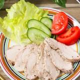柔らかジューシー鶏胸肉の『絶品サラダチキン』