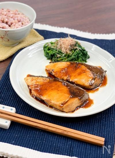 ぶり 焼き 照り 簡単 の 豊洲市場のプロが教える西京焼きの作り方・焼き方まとめ