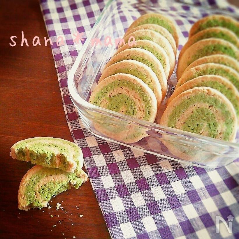 食感や味わいの変化を楽しむ。おからクッキーのアレンジレシピ15選の画像