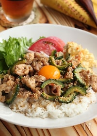 『スタミナ豚丼』