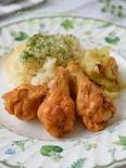 炊飯器で一度に3品!簡単&おいしい♡タンドリーチキンプレート