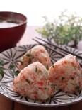 桜えびのおにぎり『お弁当』