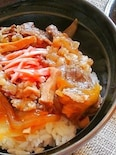 高野牛丼♪