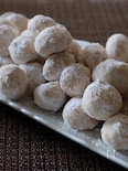 米粉のスノーボール