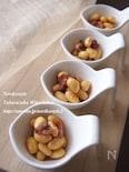 大豆の梅煮