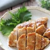 5分!お肉柔らかピリ辛旨し♡豚ロースの和風麺つゆわさびソース