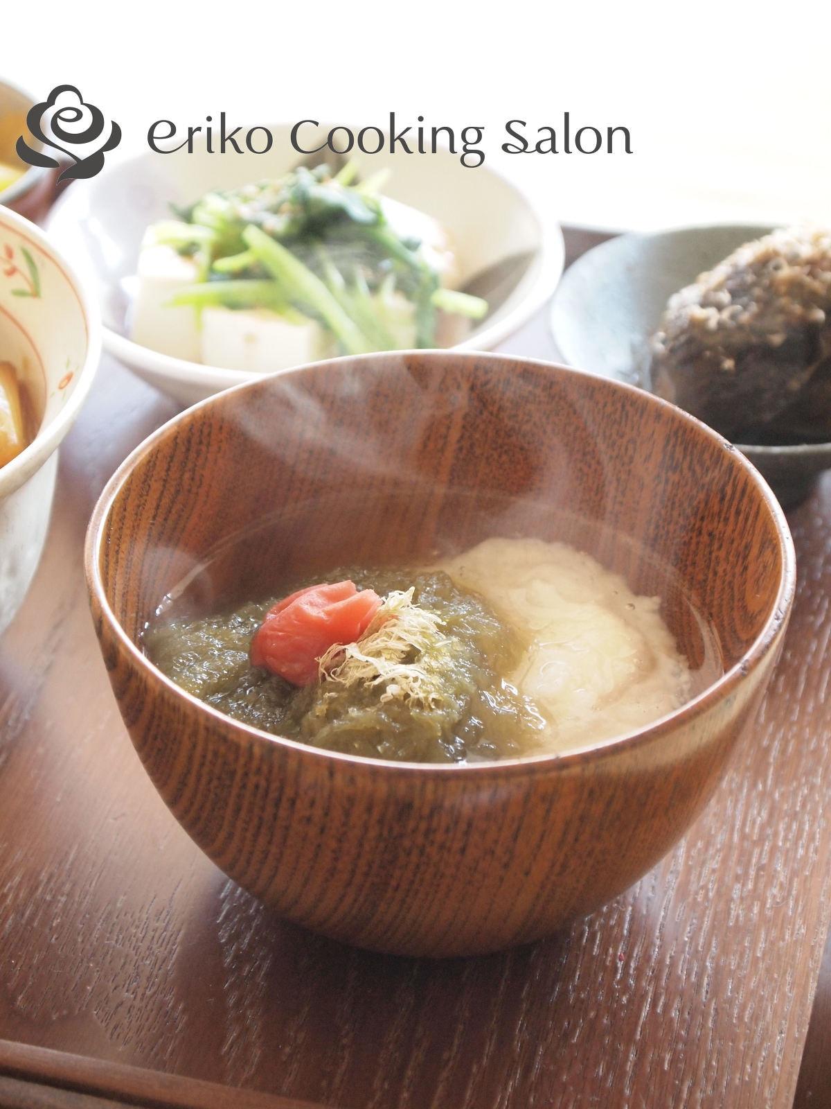 超簡単!!とろろとろろ汁 by 神田依理子 / レシピサイト「Nadia | ナディア」プロの料理を無料で検索