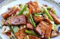 まるでお肉みたい! 節約中でも食べごたえ満点、お肉代用レシピまとめ